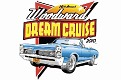 Vi besökte Woodward Dreamcruise i Detroit, Michigan.