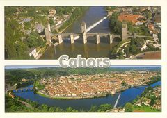 46 - LOT - Cahors