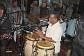 Paul au tambour.