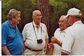 Carl Jones  Pat Shelby  Paddlefoot Wales  Roy Eady
