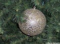 ChristmasGoldBall001
