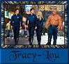 Fantastic Four 3Tracy-Lou