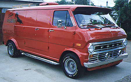 photo 74econoline custom van interiors album rocketwheels photo and video