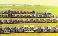 modern fleet line up