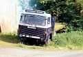 Scania 81 4x2 rigidflatbed