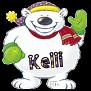 Kelli Polar Bear