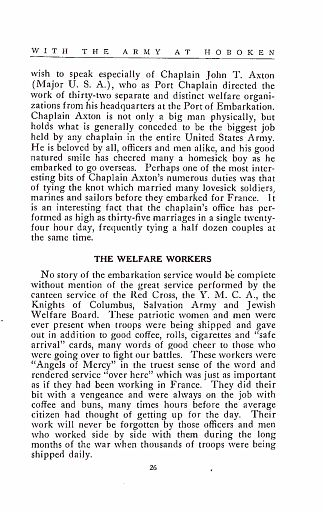 WITH THE ARMY AT HOBOKEN - PAGE 026