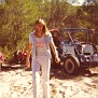 Julie - 21 yrs - Stockton Sandhills 1978