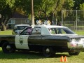 1971 Plymouth Fury- Walnut Creek PD