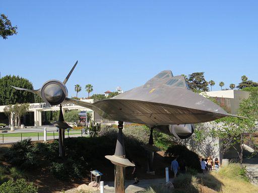 SR-71 @CA Sci Center13