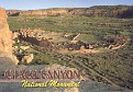 Chaco Canyon National Monument