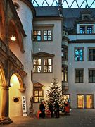 Lichthof Galerie