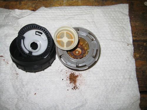 P0440 P0441 P0442 - EVAP System malfunction  - Chrysler 300M