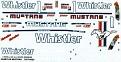 Whistler 16462