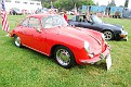 1964 Porsche 356C owned by Del Johnson and Robin Watson DSC 2205