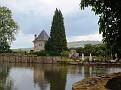 Schloss Münchhausen in Schwöbber