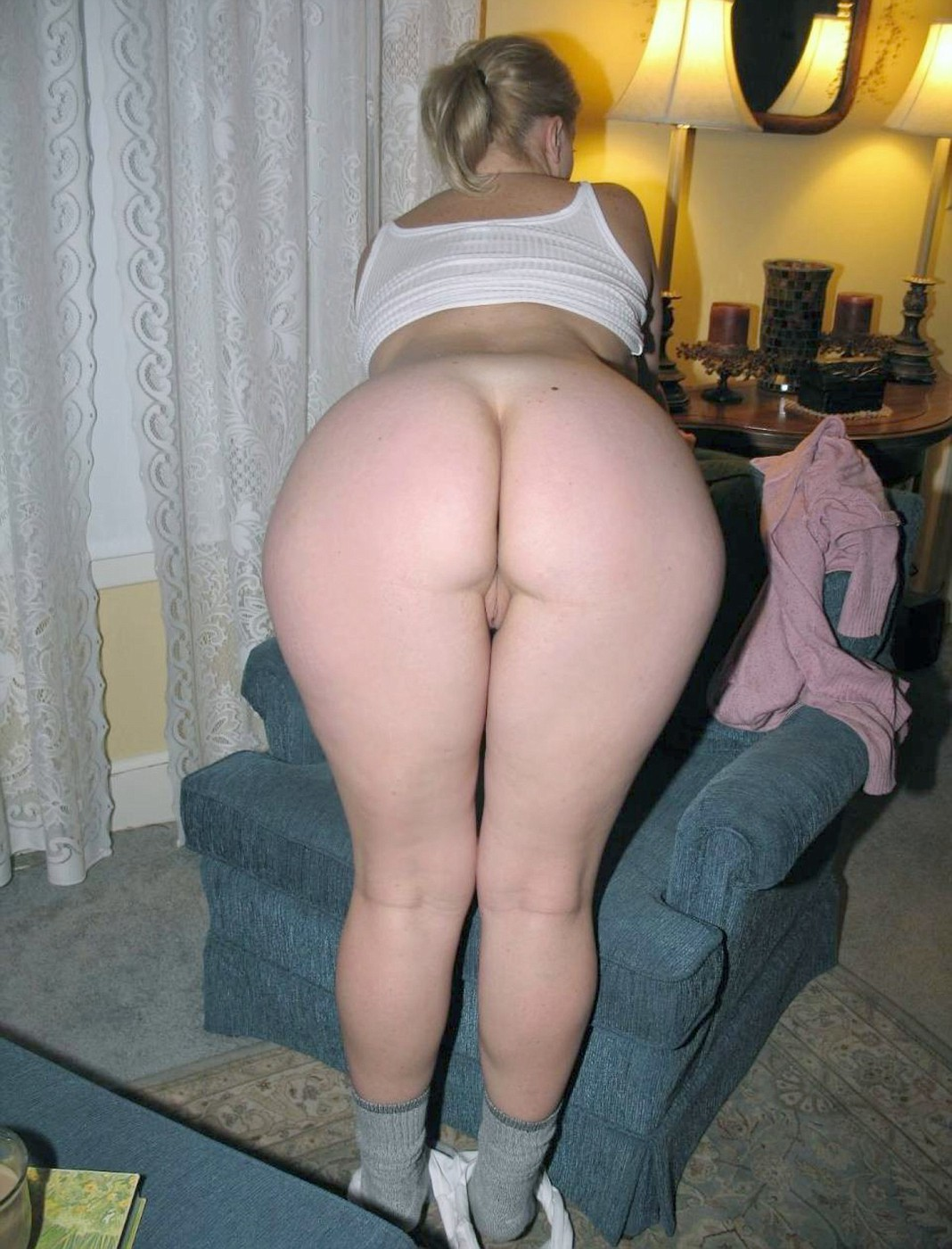 Wife big ass pictures — 6
