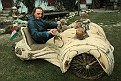 Woodenmobile