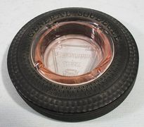 Ashtray-Penn-Tire-
