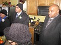 Prayer@home before funeral (5)