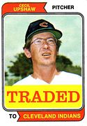 1974 Topps Traded #579T (1)