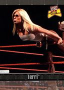 2001 WWF Ultimate Diva Collection #073 (1)