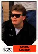 1990 World of Outlaws #12
