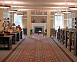 Ref and reading room 1