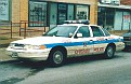 Chicago Police 1997 Ford K-9