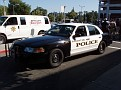 CA - Pleasant Hill PD Slicktop with LED's