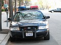 DC - Washington DC Protective Services Police