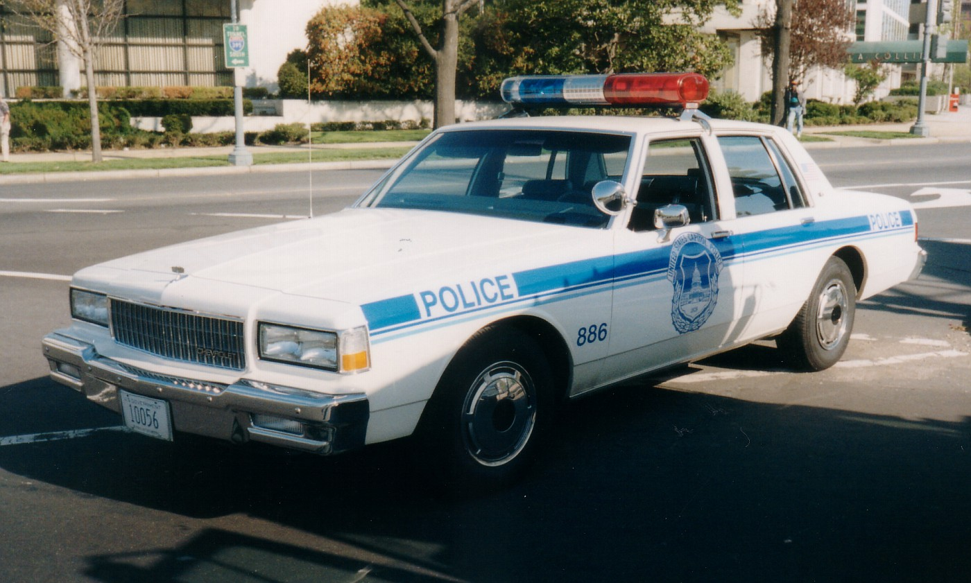 Old Police Cars For Sale In Maryland