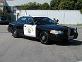 CA - California Highway Patrol