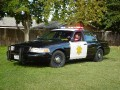 Milpitas PD 2005 Ford