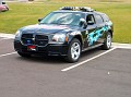 MN - Maple Grove Police Dare Dodge Magnum