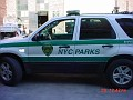 NY - New York City Parks Enforcement