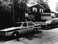 MA- Boston Police 1979 Ford Fairmont