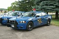 MI- Michigan State Police 2011 Dodge Charger