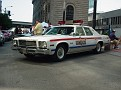 IL State Police 1976 Plymouth