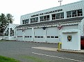 CHESHIRE - FIRE HEADQUARTERS