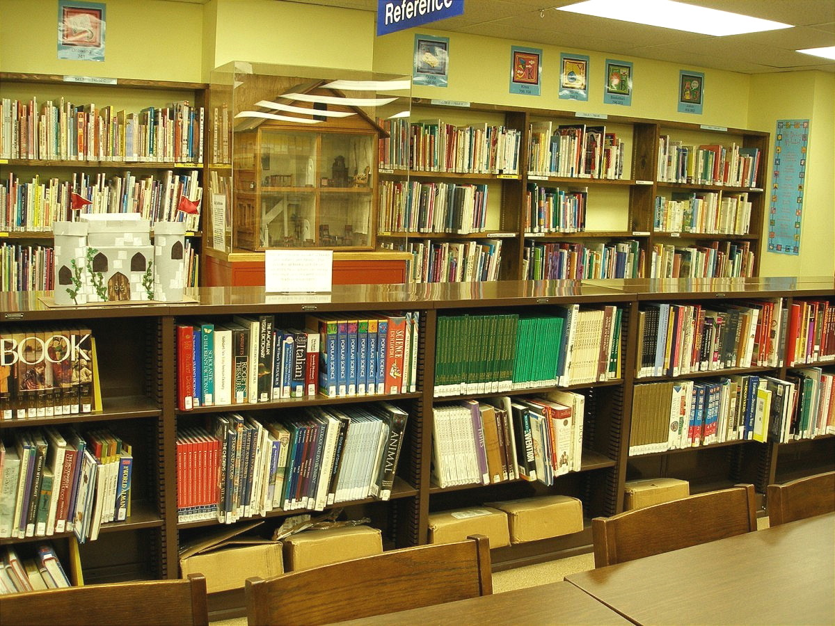 NEW FAIRFIELD - FREE PUBLIC LIBRARY - 23.jpg