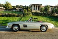 24 1963 Mercedes-Benz 300SL Roadster DSC 0212