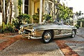 1963 Mercedes-Benz 300SL Roadster DSC 1053