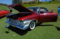 1960 Plymouth Fury convertible owned by Denny and Pat Grundy