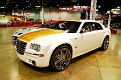 2005 Hurst Chrysler 300 at the 2010 Muscle Car and Corvette Nationals