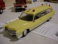 CADILLAC 1966 AMBULANCE. Photo by Jon Cole [01]