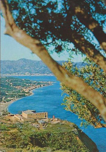 Santa Trada di Cannitello Fortress (RC)