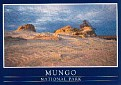 NEW SOUTH WALES - Mungo NP