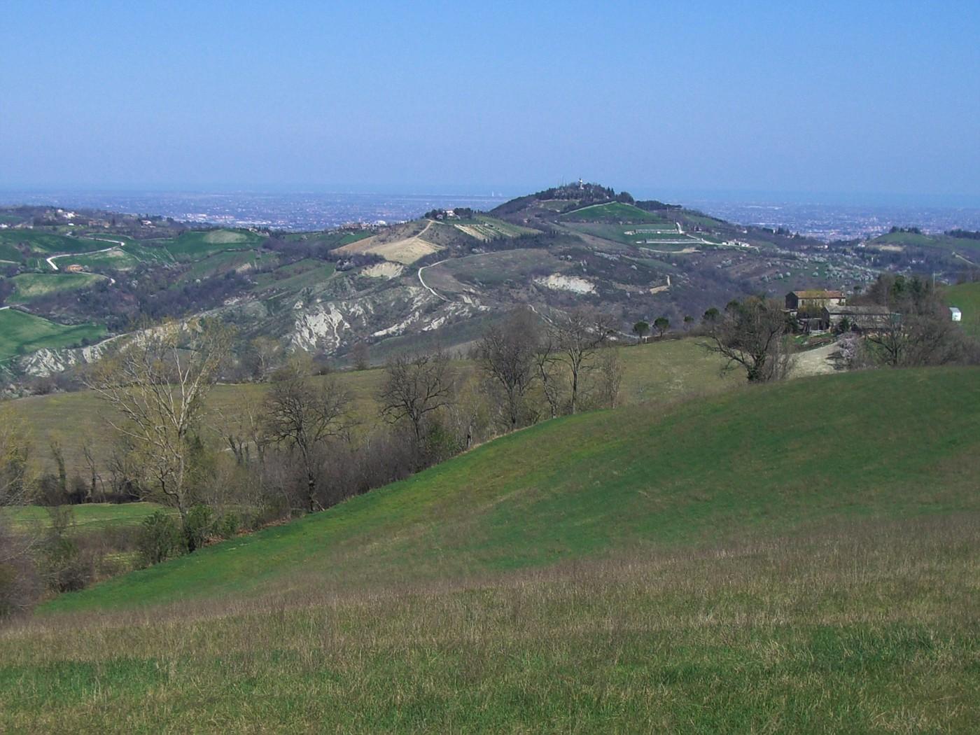 Vicino Monte Cavallo
