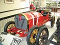 1907 Itala G P Italian built Race car placed eight in the 1907 US Grand Prix in Savannah Georgia